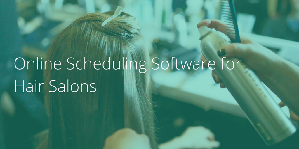 flexbooker online appointment scheduling tool for hair salons